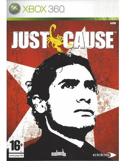 JUST CAUSE for Xbox 360