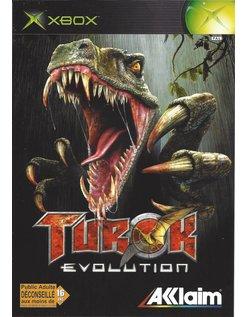 TUROK EVOLUTION for Xbox