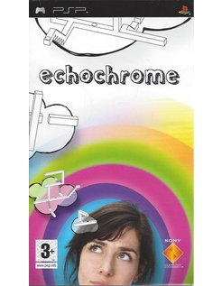 ECHOCHROME for PSP