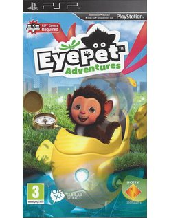 EYEPET ADVENTURES  für PSP