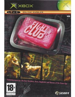 FIGHT CLUB for Xbox