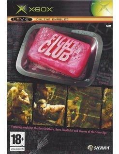 FIGHT CLUB voor Xbox