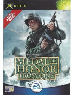 MEDAL OF HONOR FRONTLINE for Xbox