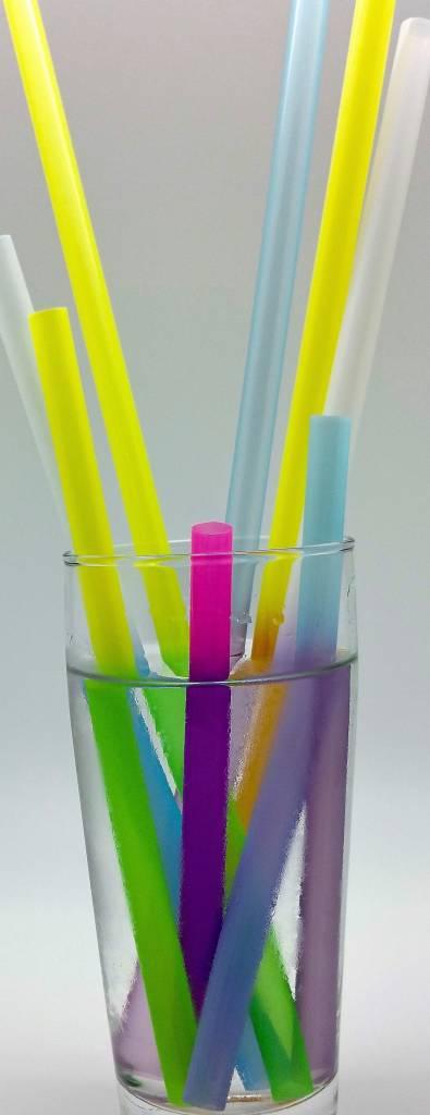 """""""Magic Straws"""" Farbwechselhalm"""