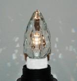 K9 Kristall Lampe