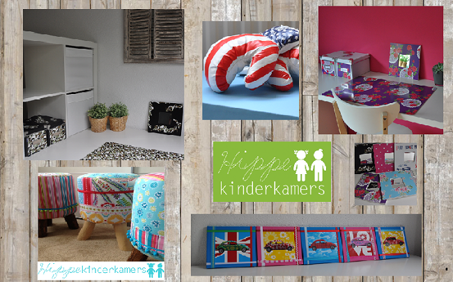 Kinderkamer Stoere Meisjeskamer Inrichten : Nl.loanski.com Kinderkamer ...