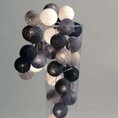 Set bureau accessoires Ster Zilver antraciet met grijs, NICE voor meiden