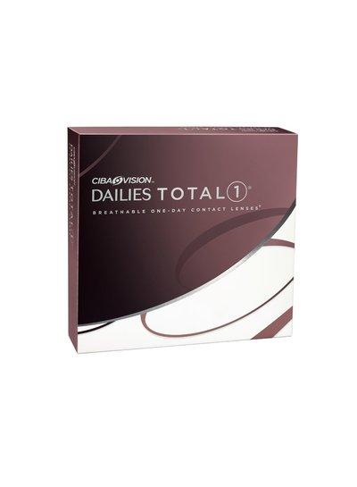 Dailies Total 1 90-Pack van CIBA Vision bestelt u makkelijk en snel bij Fuva.nl