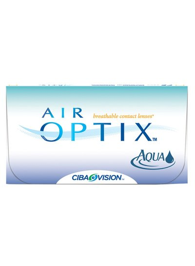 Air Optix Aqua 6-Pack van CIBA Vision bestelt u makkelijk en snel bij Fuva.nl