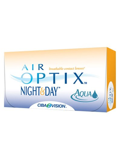 Air Optix Night & Day Aqua 6-Pack bestelt u makkelijk en snel bij Fuva.nl