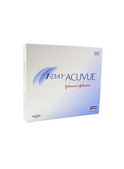 1-Day Acuvue 90-Pack van J&J bestelt u makkelijk en snel bij Fuva.nl