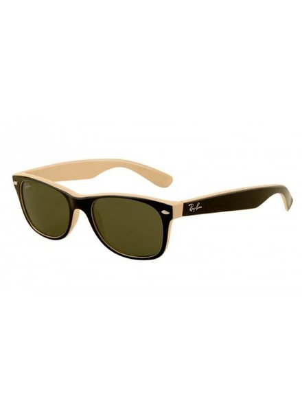 Ray-Ban New Wayfarer - RB2132 875