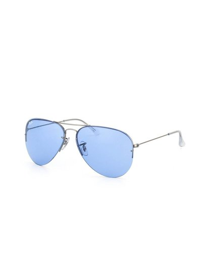 Ray-Ban RB3460 004/72 | Ray-Ban Zonnebrillen | Fuva.nl