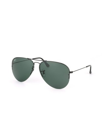 Ray-Ban RB3460 002/71 | Ray-Ban Zonnebrillen | Fuva.nl