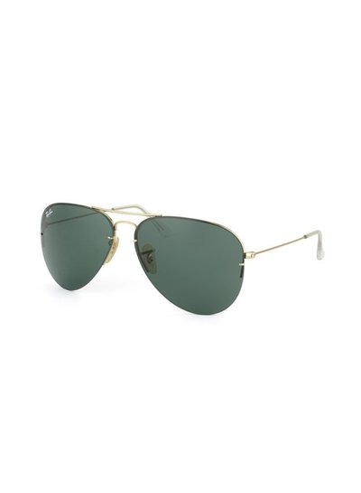 Ray-Ban RB3460 001/71 | Ray-Ban Zonnebrillen | Fuva.nl