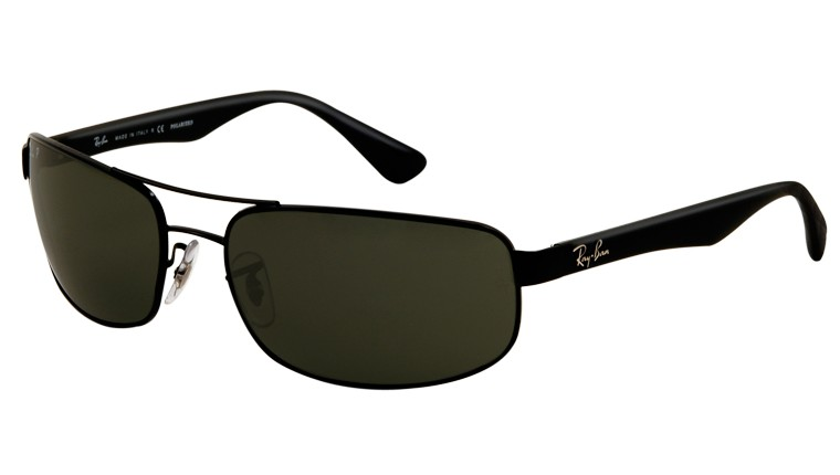 ray ban zonnebril glas vervangen