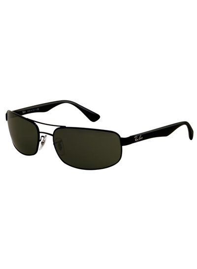 Ray-Ban RB3445 002 | Ray-Ban Zonnebrillen | Fuva.nl