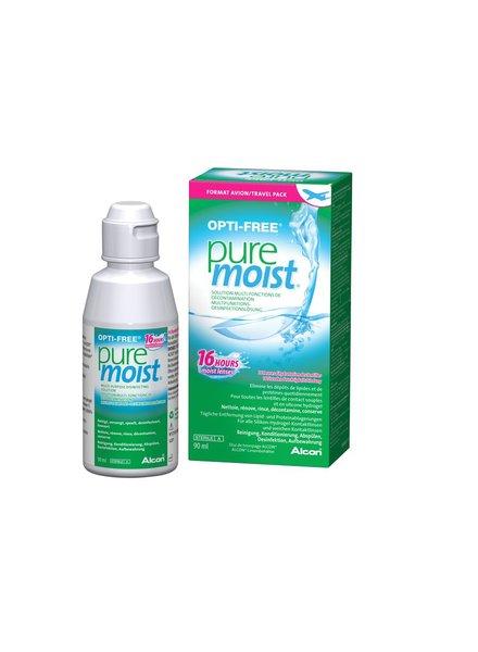 OPTI-FREE PureMoist MPDS Reisverpakking