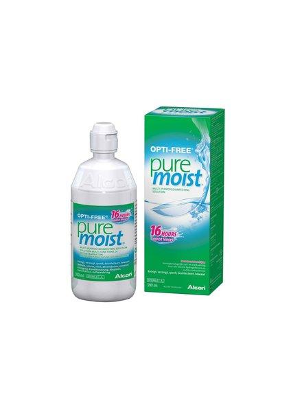 OPTI-FREE PureMoist MPDS 300 ml