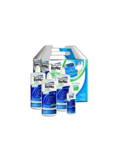 De ReNu Multiplus Fresh Lens Comfort Multipack bestelt u makkelijk en snel bij Fuva.nl