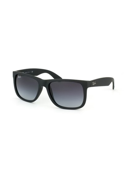 Ray-Ban Justin RB4165 601/8G  | Ray-Ban Zonnebrillen | Fuva.nl