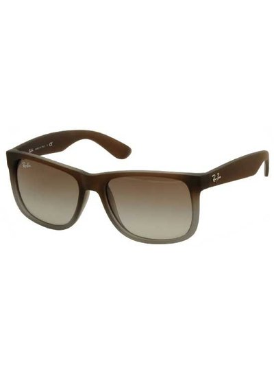Ray-Ban Justin RB4165 854/7Z  | Ray-Ban Zonnebrillen | Fuva.nl