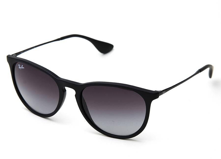 ray ban pilotenbril blauw