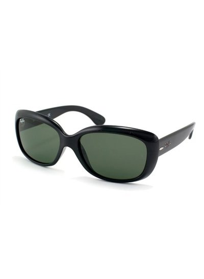 De Ray-Ban Jackie Ohh RB4101 601  | Ray-Ban Zonnebrillen | Fuva.nl