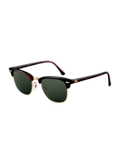 Ray-Ban Clubmaster RB3016 W0366 | Ray-Ban Zonnebrillen | Fuva.nl