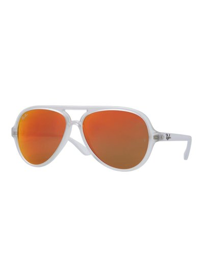 Ray-Ban Cats 5000 RB4125 646/69  | Ray-Ban Zonnebrillen | Fuva.nl
