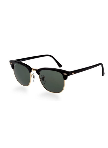 Ray-Ban Clubmaster - RB3016 W0365 - Classic model