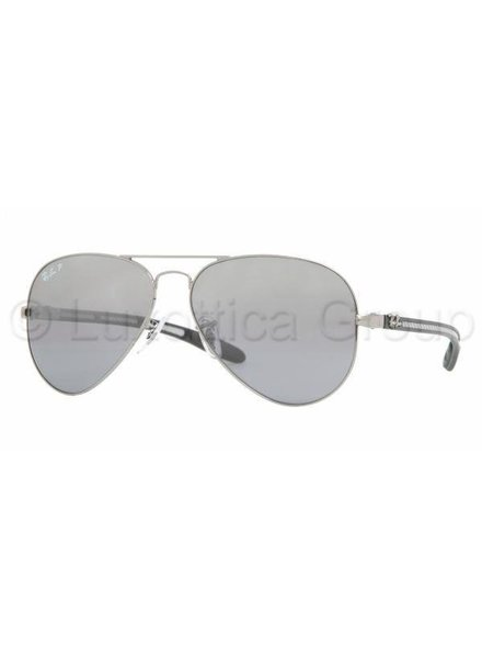Ray-Ban Aviator Tech P | RB8307 - 004/N8