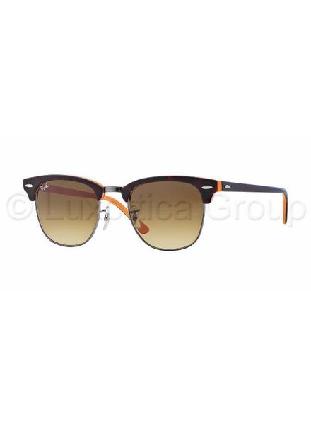 Ray-Ban Clubmaster - RB3016 112685