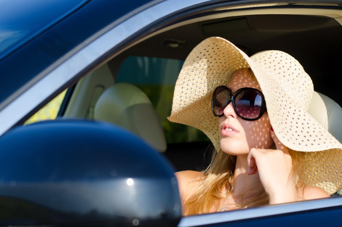 zonnebril Met zon rapport heb je wat goed te maken