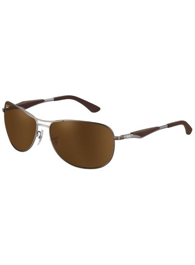 Ray-Ban RB3519 | Ray-Ban Zonnebrillen | Fuva.nl