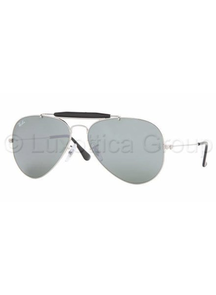 RAY-BAN Outdoorsman II - RB3407 003/40