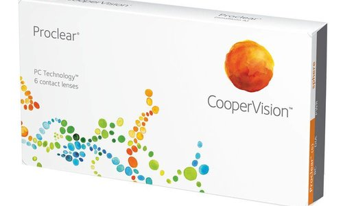 Proclear - Coopervision