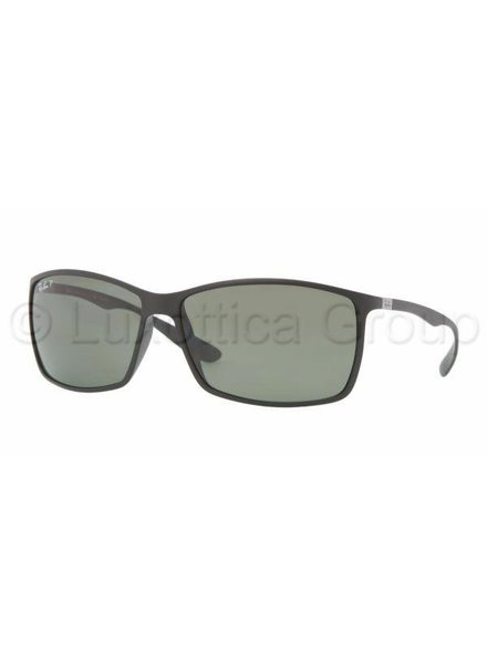 Ray-Ban Liteforce - RB4179 601S9A Gepolariseerd
