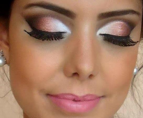 primer aanbrengen make up