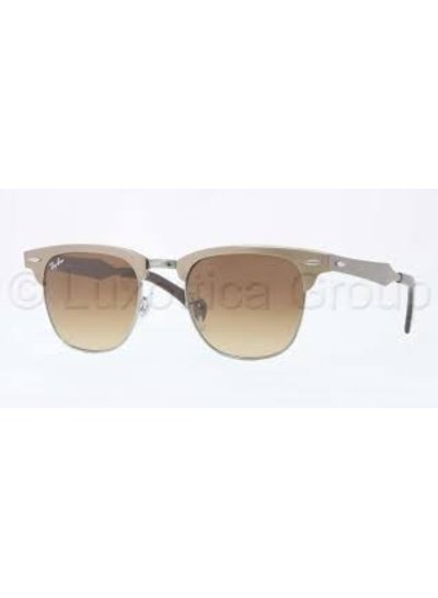 Ray-Ban New Clubmaster RB3507 139/85 | Ray-Ban Zonnebrillen | Fuva.nl