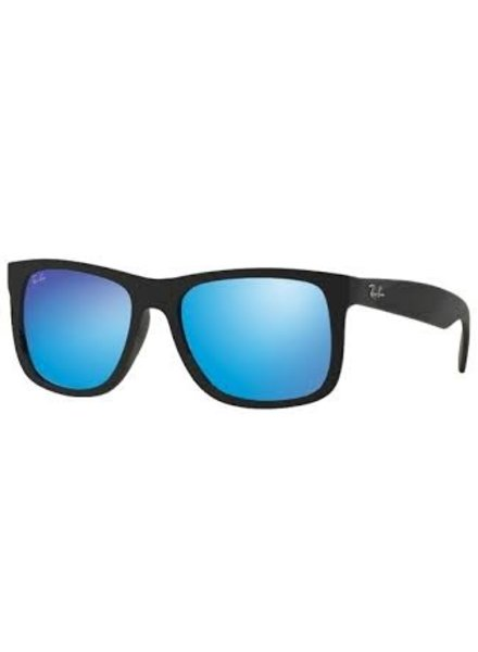 ray ban clubmaster blauwe glazen