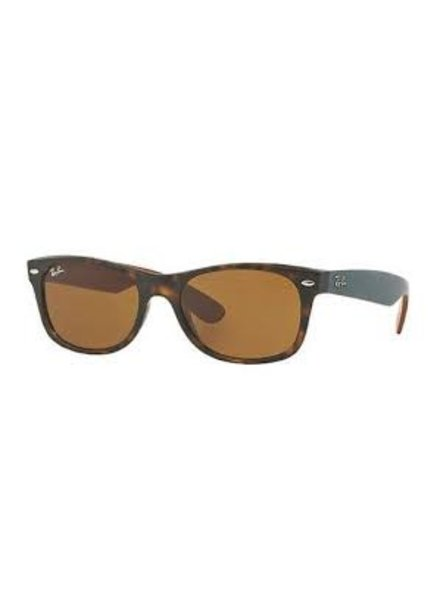 Ray-Ban New Wayfarer - RB2132 6179