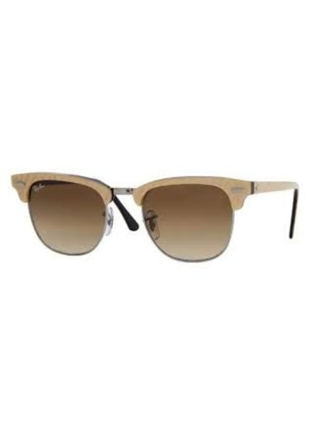 Ray-Ban Clubmaster - RB3016 989/51