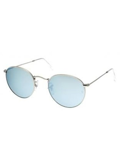 Ray-Ban Round Metal - RB3447 019/30 | Ray-Ban Zonnebrillen | Fuva.nl