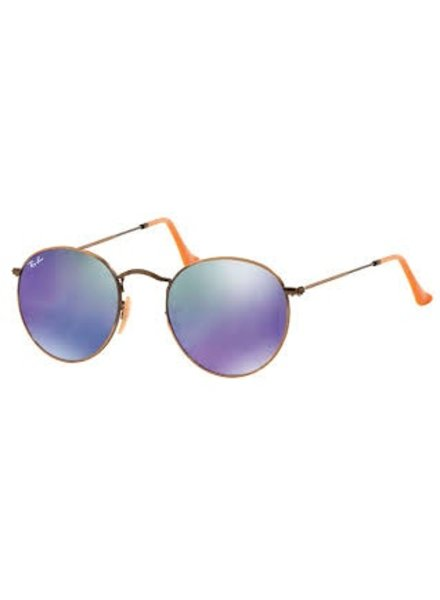 Ray-Ban Round Metal - RB3447 167/68