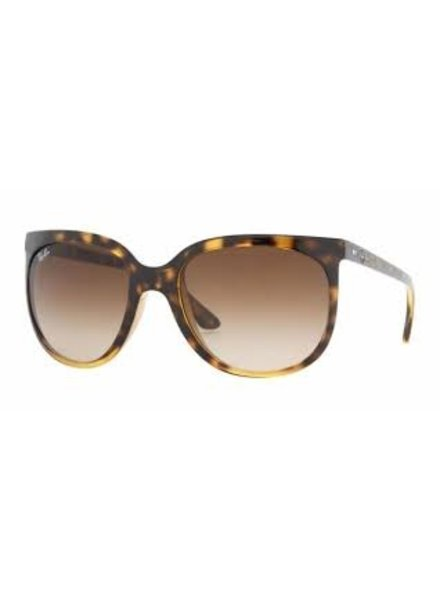 Ray-Ban Cats 1000- RB4126 710/51