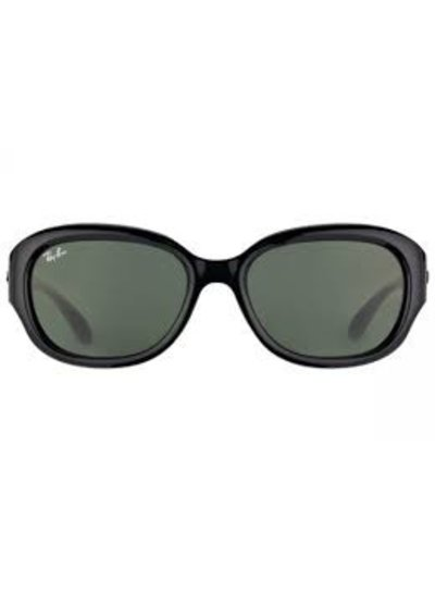 Ray-Ban RB4198 - 601 | Ray-Ban Zonnebrillen | Fuva.nl