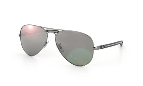 Fuva.nl | Ray- Ban Aviator Tech - RB8307