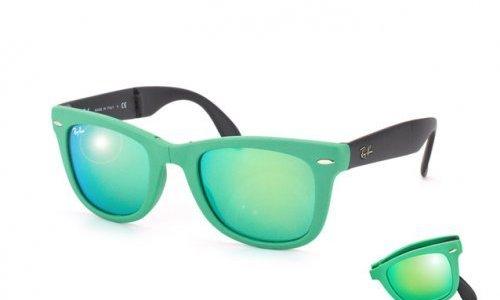 Wayfarer Folding RB4105 zonnebrillen bestellen | Fuva.nl