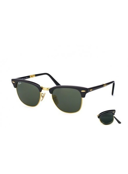 Ray-Ban Clubmaster Folding - RB2176 901
